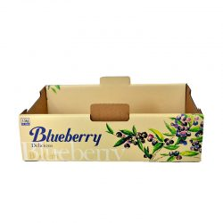 Blue Berry Box
