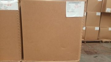 C48 carton box China supplier