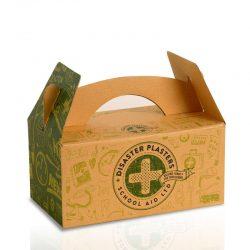 fruit box corrugated cardboard